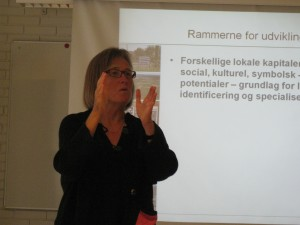 Hanne Tanvig