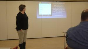 Annebeth fortæller om Q Groups